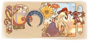 Logo Google Autre
