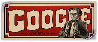 Logo Google Houdini