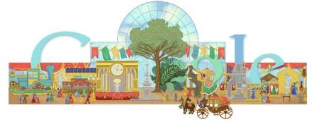 Logo Google premier mai