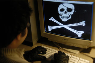 Pirat@ge affiche